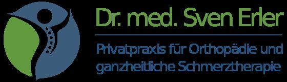 Dr. med. Sven  Erler